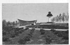 Dulles Airport 1962