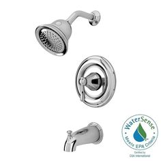 Pfister Ashfield Singlehandle Shower Faucet Trim Kit In Tuscan Brilliant Pfister Bathroom Faucet Decorating Inspiration