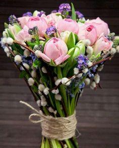 Доброе утро) В ожидании весны) #скоровесна #доброеутро #цветочки #goodmorning #goodluck