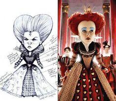 Películas nominadas al Mejor Diseño de Vestuario.