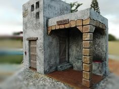 Belen artesanal: Catálogo de construcciones Xmas, Christmas, Home Decor, Christmas Manger, Projects, Decoration Home, Room Decor, Navidad, Navidad