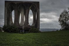 Spomenik Jugoslavia