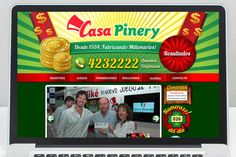 Casa Pinery Web 2013