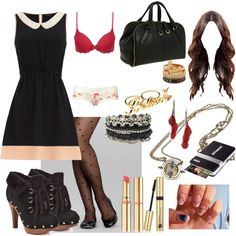 """""""How does it feel to be; Different from me? Are we the same?"""" by barbarabeatriz on Polyvore"""
