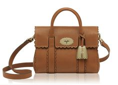 Mulbery Cookie Small Bayswater Satchel <3<3<3  NEED TO BUY THIS!!