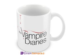 For the guys to autograph at The Vampire Diaries convention.