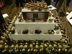 Happening Gourmand 2016, Montreal - Event Review