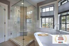 Bathroom Design Photo Gallery | Parade of Homes