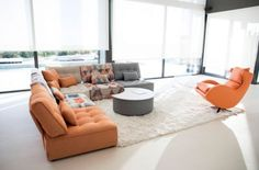 Arianne Love by Fama sofas - Sofas and Modulars Fama