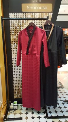Gamis 043 Rp500 000.00 Material : Jackuard, Size : Fit to L Qty : 6pcs Onlyhttps://shocouse-identity.ecwid.com/#!/Gamis-043/p/100576382