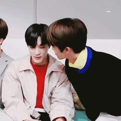 Nomin @ NCT Nct Dream Jaemin, Jeno Nct, Na Jaemin, Best Couple, Beautiful Moments, Nct 127, Love Story, Singer, Kpop