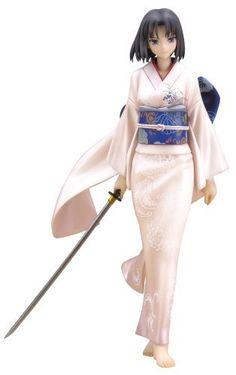 Kara no Kyoukai : Ryogi Shiki [1/7 Scale PVC] by Good Smile Company. $101.75. 399 g. Japan Anime Figure. Kara no Kyoukai: Ryogi Shiki in Kimono PVC Figure 1/7 Scale