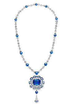 Carla Bruni for Bulgari Jewelry - Bulgari necklace