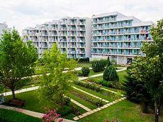 Albena - Hotel Laguna Mare 4*