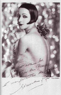 1920's - @~ Watsonette