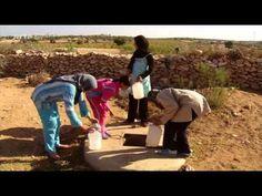 L'Huile D'Argan L'Or Blanc Du Maroc وثائقي زيت الاركان المغرب