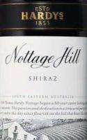 Nottage Hill Shiraz