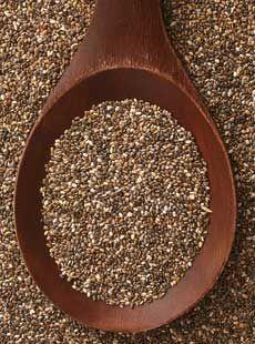 Benefits of Chia, Hemp & Flax seeds