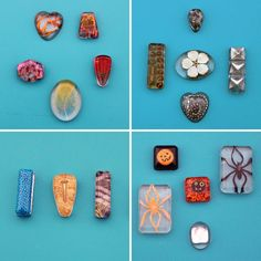 DIY Resin Jewelry Tutorial. Learn to create your own beads!
