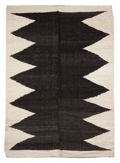 Beautiful, simple, change nothing rug from the Argentinian/ Australian Pampa.