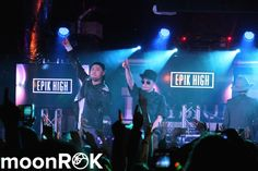 Review: SXSW's 'K-pop Night Out' 2015 | MoonROK