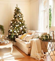 Dourado neste natal
