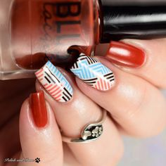 Born Pretty Store Water Decals BPY01