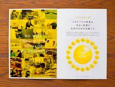 サニーライブグループ エディトリアル | 石川県金沢市のデザインチーム「ヴォイス」 ホームページ作成やCMの企画制作をはじめNPOタテマチ大学を運営