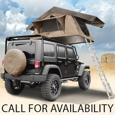 Apparel - Smittybilt - SB 2783 - Smittybilt Overlander Tent and other Jeep Wrangler Parts, Jeep Accessories and Soft Tops by FORTEC Jeep Wrangler Renegade, Jeep Wrangler Parts, Jeep Wrangler Unlimited, Jeep Jk, Jeep Truck, 4x4 Trucks, Jeep Store, Jeep Camping, Bug Out Vehicle
