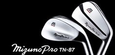 Top Golf Irons for 2015: Return of the Mizuno TN-87 Blades for Golfing Purists! | GolfBlogSpot.co.uk
