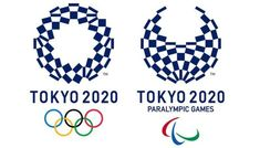 Logos for the Tokyo 2020 Olympics and Paralympic Games have been unveiled – a pair of chequerboard emblems designed by Japanese artist Asao Tokolo 2020 Summer Olympics, Tokyo Olympics, Olympic Logo, Olympic Team, Olympic Mascots, Youth Olympic Games, Organizing Committee, Marketing Budget, Street Racing