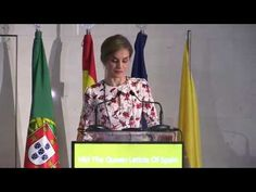"""Discurso de S.M. la Reina en la """"7th Conference on Tobacco or Health"""""""