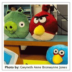 How to Use Angry Birds to Improve Your SAT Score  #angrybirds