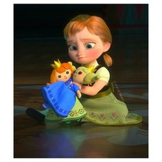 Emma's Disney World ❤ liked on Polyvore featuring disney and frozen