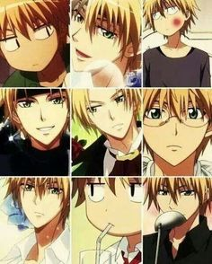 Usui Takumi from Kaichou Wa Maid-Sama dude. Anime Boys, Manga Anime, Me Anime, Hot Anime Boy, I Love Anime, Anime Art, Manga Girl, Anime Stuff, Maid Sama Manga