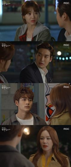 [Spoiler] Added episodes 14 and 15 captures for the #kdrama 'You're Too Much'