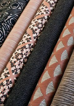 - Textile Designs by Bethany Linz