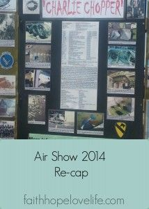 {Travel} Air Show Re-cap...
