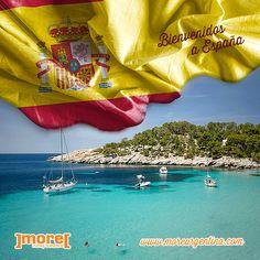 ¿Tenés que recibir envíos desde #España hacia Argentina?  ➣ Te contamos que desde allí operamos con ⇣  ⇝ Grupo Titanes  http://www.grupotitanes.com/ ⇝ I Transfer  http://www.i-transfer.net/ ⇝ Mundial Envios  http://alt.mundialenvios.com/ ⇝ Small World FS ⇝ Trans Fast  http://www.trans-fast.eu/