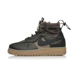 """NIKE AIR FORCE 1 WINTER GORE-TEX """"THE 10TH"""" CQ7211-300 olive limited white impermeabili basket field off Nike Air Shoes, Sneaker Boots, Gore Tex, Black Media, Nike Sportswear, Nike Air Force, Designer Shoes, Fashion Shoes, High Top Sneakers"""