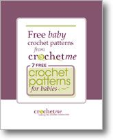 FREE-BOOKS with LOTS of crochet patterns!