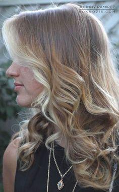 Box No. 216 Color By Johnny Ramirez For appointments: mailto:johnnyramirezcolor@gmail.com or call 310-775-561 #bestsalon #hair #beverlyhills #johnnyramirez #haircolor #colorist #haircolor