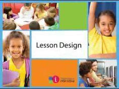 MathCoach Interactive: Lesson Design Video