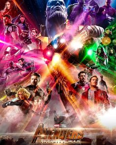 Todos eles juntos contra Thanos! Trailer de Vingadores: Guerra Infinita sai AMANHÃ!  #TimelineAcessivel #PraCegoVer  Poster feito por fã de Vingadores: Guerra Infinita!  TAGS: #coxinhanerd #nerd #geek #geekstuff #geekart #nerd #nerdquote #geekquote #curiosidadesnerds #curiosidadesgeeks #coxinhanerd #coxinhafilmes #filmes #movies #cinema #euamocinema #adorocinema #cinefilos #marvel #marvelmovies #infinitywar #coxinhamarvel
