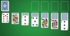Play Solitaire online for free. Enjoy a modern & stylish version of this classic card game. Play online or download for Windows™ or Mac™. https://solitairegamecenter.com