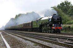 British Steam Trains - Google Search