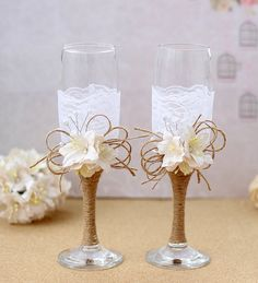 Hey, I found this really awesome Etsy listing at https://www.etsy.com/listing/214902383/rustic-wedding-glasses-mr-and-mrs