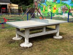 Do It Yourself Projects, Cool Diy Projects, Ping Pong Table, Naruto, Tennis, I Am Awesome, Places To Visit, Garden, Home Decor