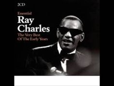 Ray Charles - Hit The Road Jack (instrumental)