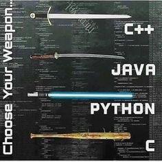 Choose your weapon! . . #devlife #workstation #nodejs #angularjs #javascript #coder #sublimetext #linux #opensource #github #geek #tech #programmer #coding #code #developer #compsci #engineer #ubuntu #softwareengineering #webdeveloper #webdesign #website #webdevelopment #software #uxdesign #python #sysadmin